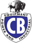 cb power and industrial logo